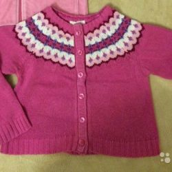 Blouse cotton 2 y
