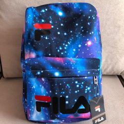Удобный Школьный Рюкзак в подарок сумка для сменки