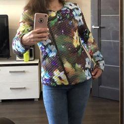 Jacket - new jacket
