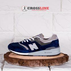 Ανδρικά παπούτσια Νέο Υπόλοιπο 997 art.506001