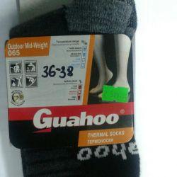 Thermosocks Guahoo