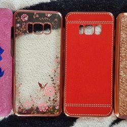 Samsung Galaxy S8 Kılıfları