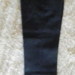 Νέα παντελόνια για αγόρι