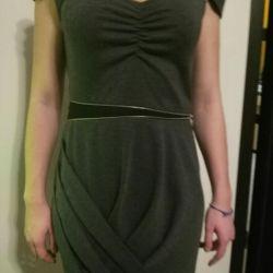 Φόρεμα γραφείου μεγέθους. 46