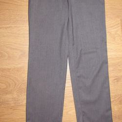Pants for girls school sabotag