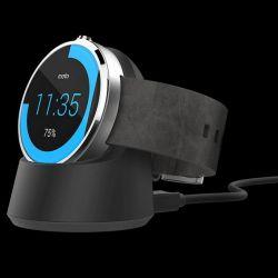 Док станция зарядка для часов Motorola moto360