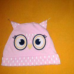 Καπέλο για την άνοιξη