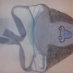 Çocuk şapkası s.46-48