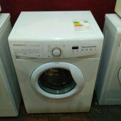 Çamaşır makinesi Deo'yu satacağım