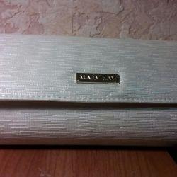New clutch bag Magu Kau