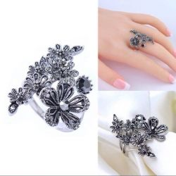 Ring size 18