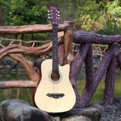 Κιθάρα για αρχάριους και για αναψυχή + Περίπτωση