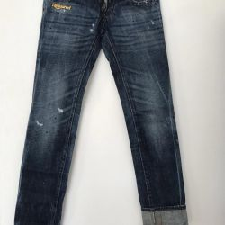 Jeans DSQUARED2 πρωτότυπο
