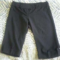 Breeches negru