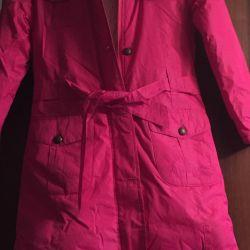 Coat new (bargaining)