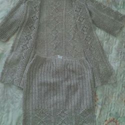 Handmade Costume