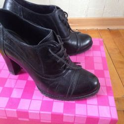 Women's Ankle Boots 38 r