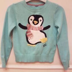 Children's jumper