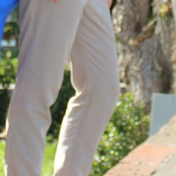 Pantaloni LIM de LIME