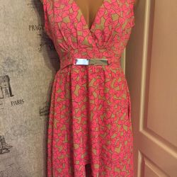 Dress for summer dress