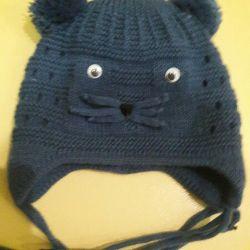 Autumn-spring hat