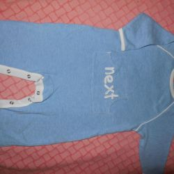 Salopete / haine pentru băieți și fete 0-9 luni