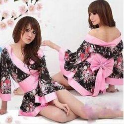 Khalatik Kimono