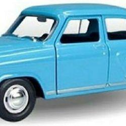 New. Model of the car GAZ 21 Volga Civil