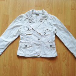 Jacket, înălțime 134-140 (9-10 ani)