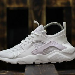 Nike Huarache belosnegka!