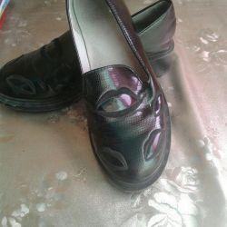 Ayakkabı 34 boyutları