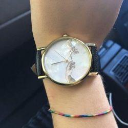 Vindem ceas nou. Original))