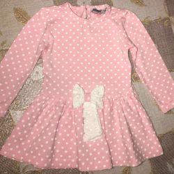 Платье Wanex Турция 80-86