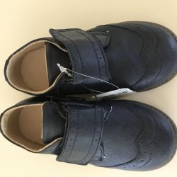 Shoes moccasins Mothercare new