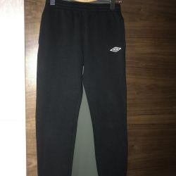 Men's Umbro Sport Pants