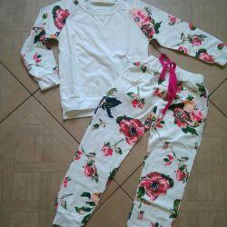 Νέα φορεσιά για κορίτσια