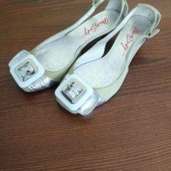 Yeni Sandalet Miss Sixties