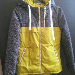 Women's jacket 46p
