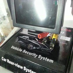 паркувальний монітор