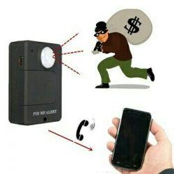 GSM alarm sistemi