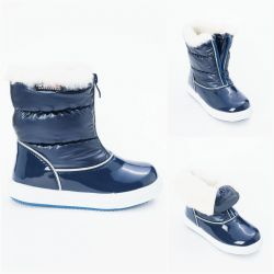 New winter membrane boots