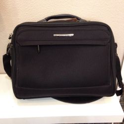 Siyah bavul Wittchen