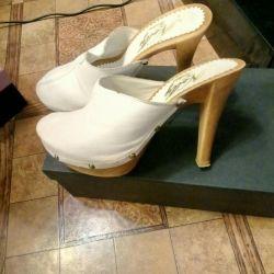 Sandalet Takunya