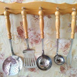 Σετ μαγειρικών σκευών της ΕΣΣΔ