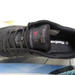 Sneakers Reebok large size