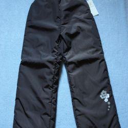 YENİ kışlık pantolon