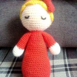 Κούκλα Splyushka