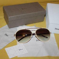 Нові окуляри Dior Homme
