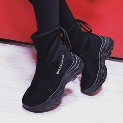 New stylish shoes