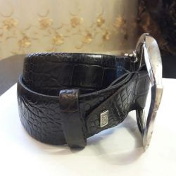 🎈The leather belt original Eleganzza Ele